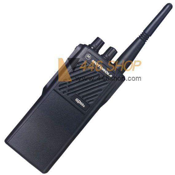 motorola walkie talkie models. motorola gp88s uhf/vhf handheld walkie talkie two way radio with usb cable models