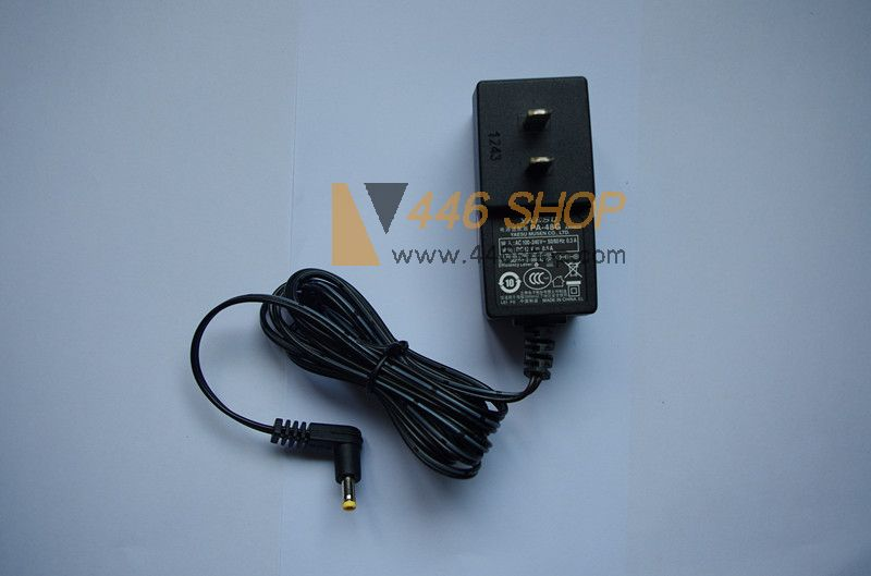 Yaesu Yaesu Vertex Standard Pa 48g Ac Adapter 100 240v