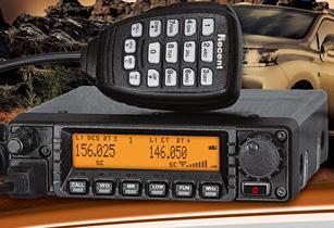 RECENT RS-918SSB HF SDR Transceiver 0 5-30MHz Ham Mobile Amateur CB