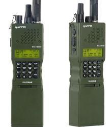 TRI PRC-152 UV Dual band Military Radio Multiband Inter