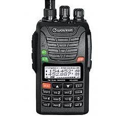 WOUXUN FM Transceiver Wouxun KG-UV6D CE/FCC/ROHS/IC/REACH/IP55