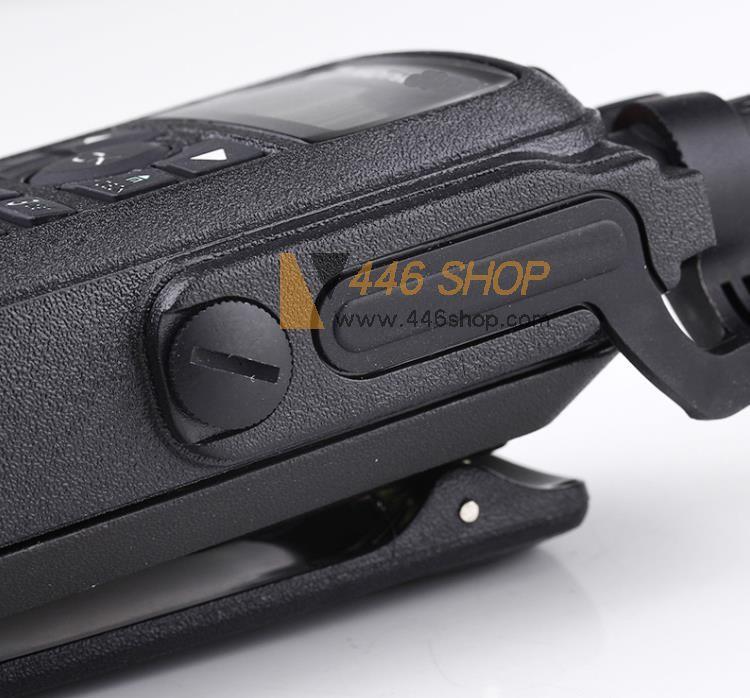 Motorola Motorola Xir P8268 Digital Gps Walkie Talkie