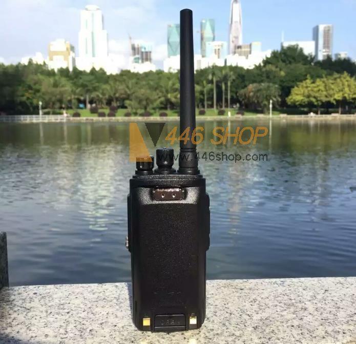 TYT Tytera MD-358 IP67 Waterproof Handheld DMR Walkie Talkie