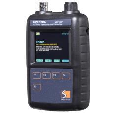 NanoVNA Vector Network Analyzer MF HF VHF UHF 50KHz-300MHz Antenna