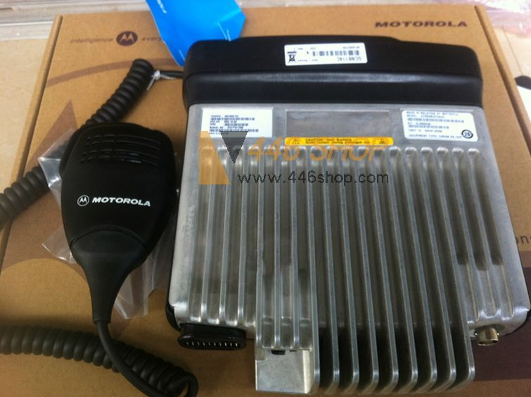 Motorola Motorola GM338 UHF VHF Mobile Base Station Radio