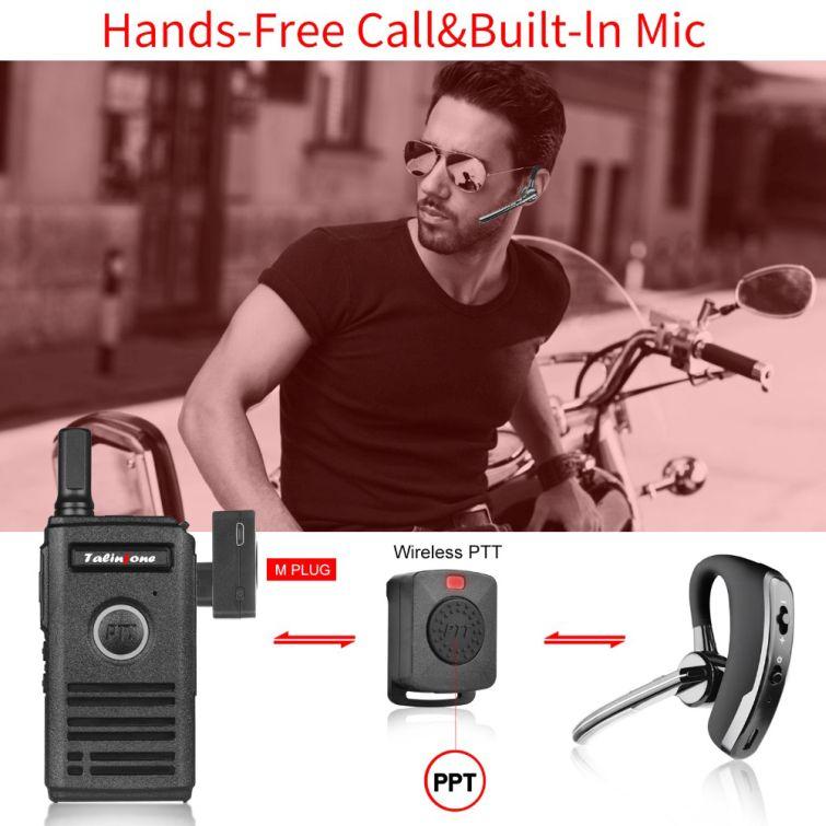 Motorola Wireless Bluetooth Headset For Motorola Ep450