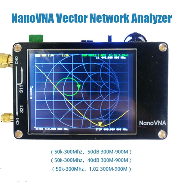 Antenna Analyzer Product Antenna Analyzer Price